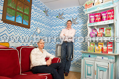 6th March, 2015.Barry (left) and Bernard Broderick at their premises in Dublin...Photo:Barry Cronin/www.barrycronin.com info@...