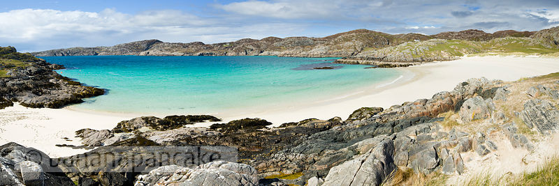 Achmelvich Bay - BP3114
