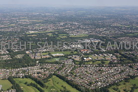Cheadle Royal Business Park Wilmslow Road Manchester