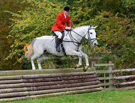 Tim Hercock - Quorn Hunt Opening Meet 2016