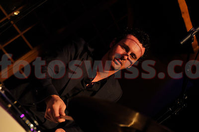 The Rusconi Trio Festival da Jazz- Live at Dracula Club in St.Moritz