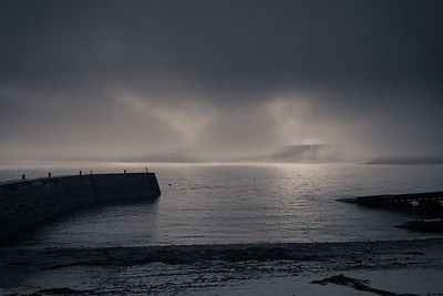Clearing_mist_-_Sennen_Cove