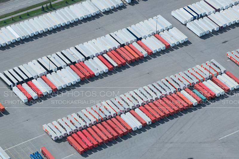 Trucking Containers