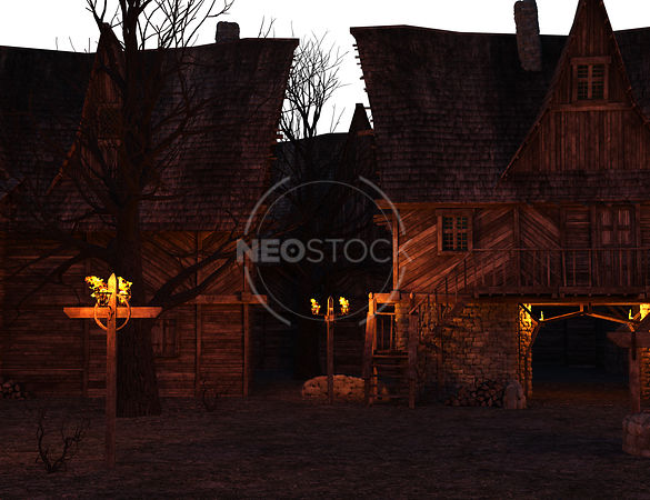 cg-006-medieval-village-background-stock-photography-neostock-16