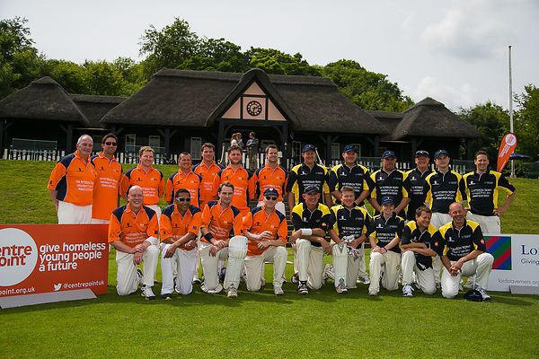 Lords Taveners v Centrepoint at Wormsley