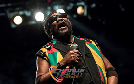Toots and the Maytals live in Bournemouth
