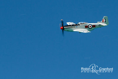 Art Deco Sunday 2014. Air show.