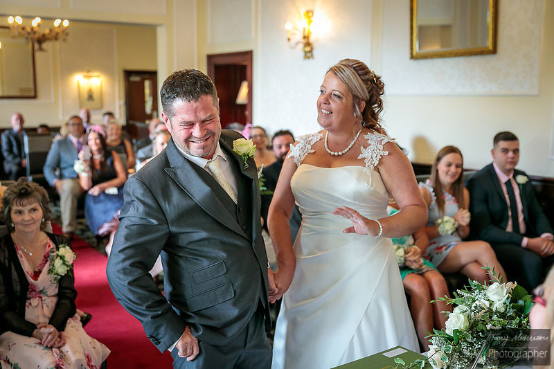 Southcrest Manor Hotel Wedding Photos - Michelle & Mark's Wedding Photos - July 2018 photos