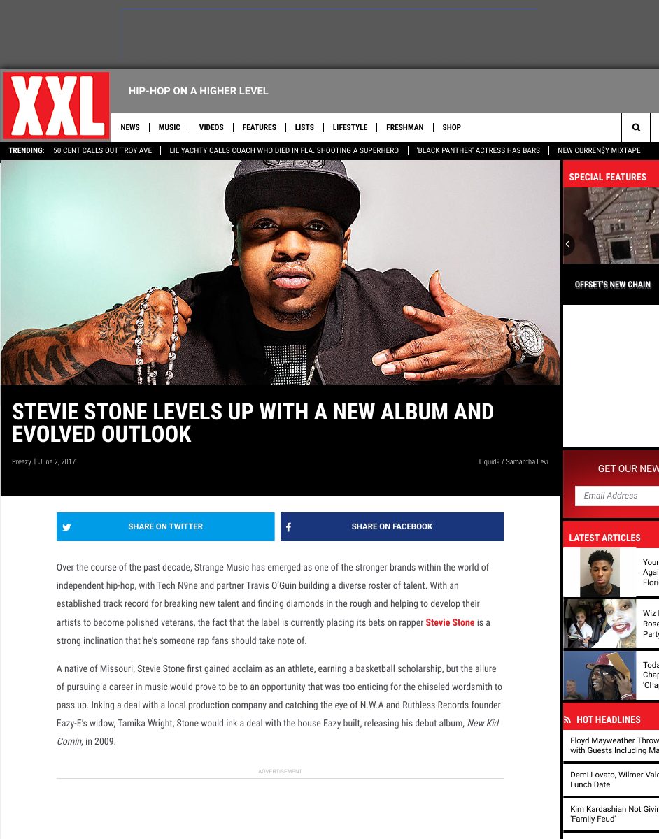 http://www.xxlmag.com/news/2017/06/stevie-stone-level-up-album-interview/