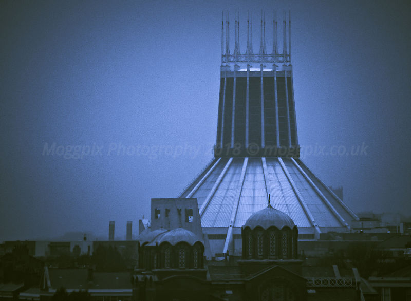 The Light of Paddy's Wigwam
