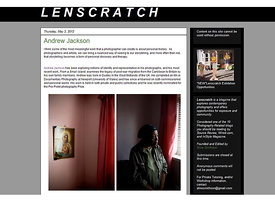 Lenscrath