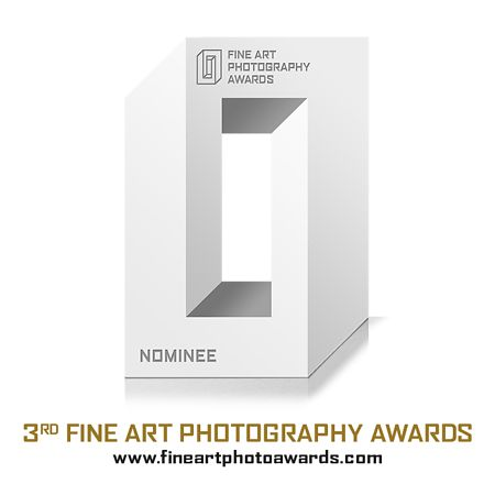 FINE ART PHOTOGRAPHY AWARD 2017