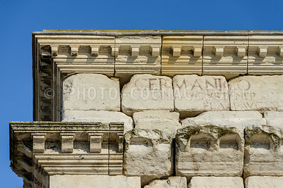 Saintes | Arc de Germanicus