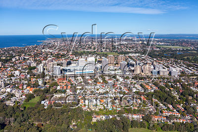 Woollahra and Bondi Junction Bondi Junction
