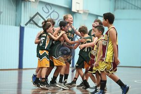 BOYS U10 C1 GRAND FINAL photos