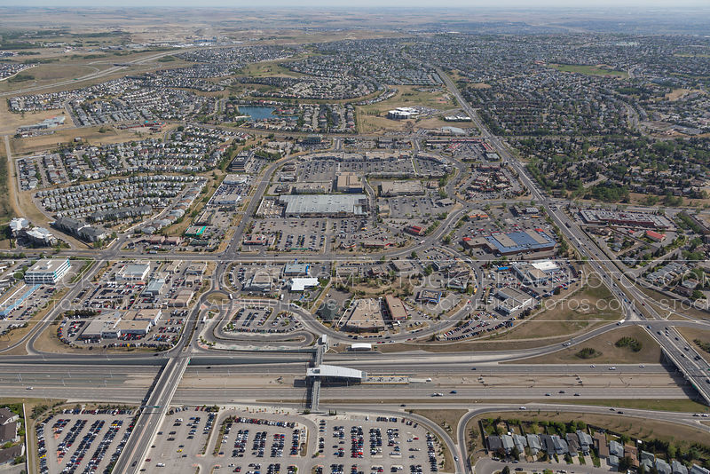Crowfoot Crossing, Calgary