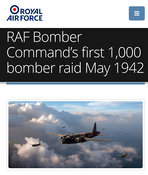 RAF Memorial Flight Club newsletter May 2017