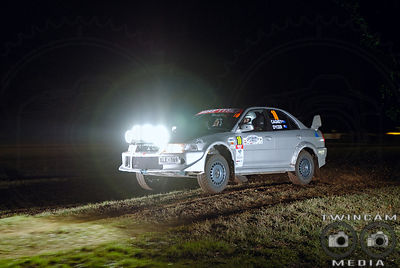 South West Stages 2019
