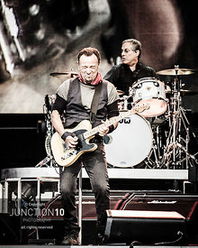 Bruce Springsteen - Ricoh Arena 2016