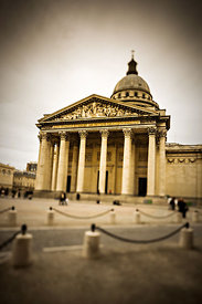 Le Pantheon de Paris