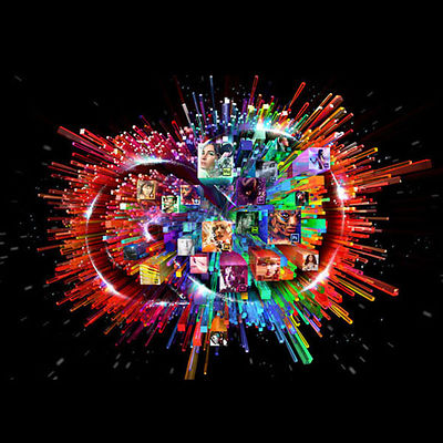 Adobe CS6 & Creative Cloud (Deel 2)