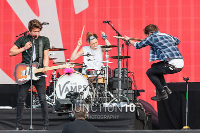 The Vamps, London, United Kingdom