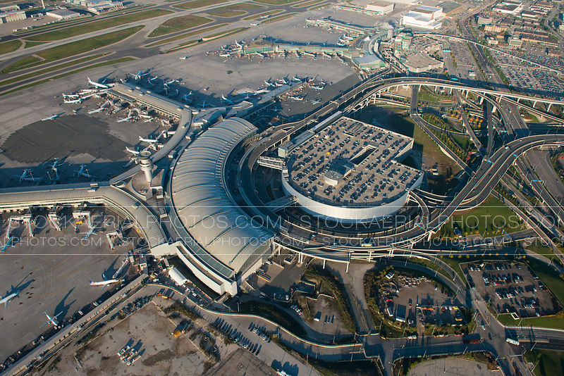 Pearson International Airport, Toronto