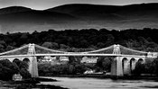 Menai Suspension Bridge, Anglesey, Wales , Jason Bye, 28//06/11