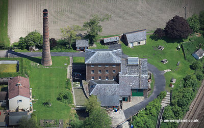 Crofton Pumping Station
