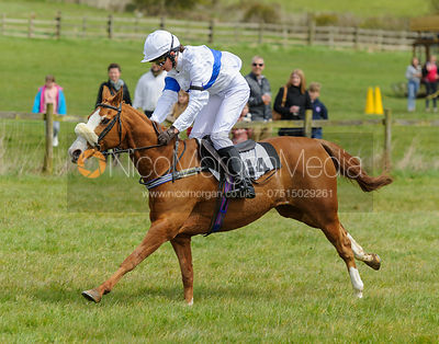 Pony Racing - 148cms and Under Open Race
