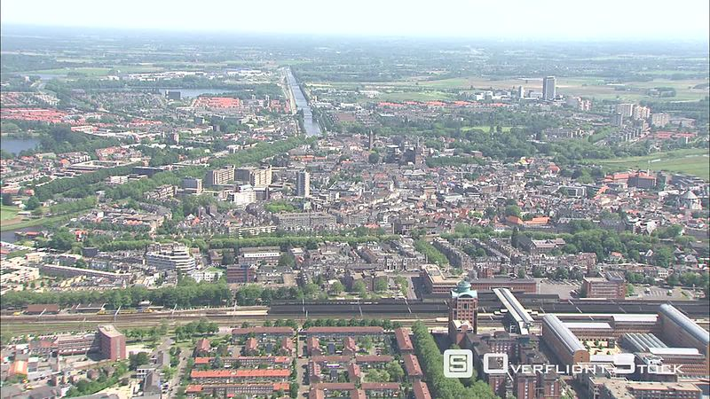Town in the Netherlands