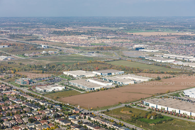 Headford Business Park, Richmond Hill