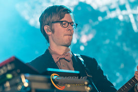 Public Service Broadcasting live in Bournemouth