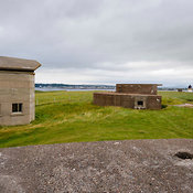 Guns of Arnish Point