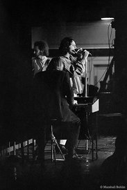 The Doors in 1968 at the Chicago Coliseum