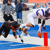Football: Fruitland vs. Snake River (3A Championship) 11/21/14