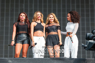 Little Mix, London, United Kingdom
