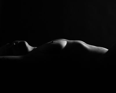 2017 Artistic nude photography