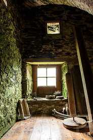 Tangy Mill, Kintyre | Client: The Landmark Trust