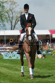 William Fox-Pitt, Badminton Horse Trials, 2010