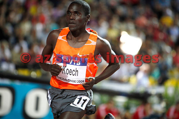 Paul Kipsiele Koech (KEN)