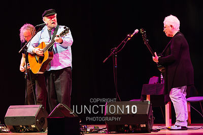 Tom Paxton & Janis Ian photos