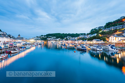 BP6064 - Looe, Cornwall