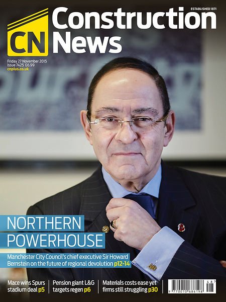 Sir Howard Bernsiten
