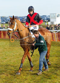 MY DADS HORSE (Rory Bevin) - Race 1 Midlands Area Club Members Race