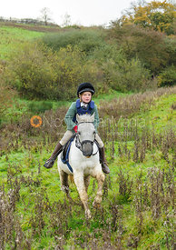 - The Cottesmore Hunt at Tilton on the Hill, 9-11-13