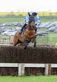 Race 7 - Maiden for Young Horses - Quorn Hunt Point to Point 2014
