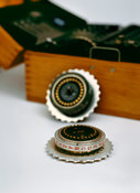 Enigma cryptography machine rotors