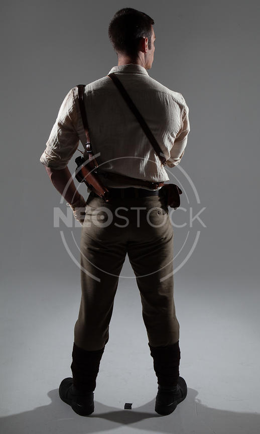 Craig Cinematic Adventurer II Stock Photography