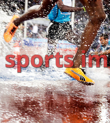 Diamond League Rome 2012